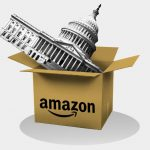 Amazon's biggest customer may soon be the US government