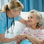 Medicare Takes Aim At Boomerang Hospitalizations Of Nursing Home Patients