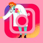 The Latest Crop of Instagram Influencers? Medical Students.