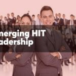 30 rising stars in healthcare IT