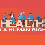 Standing up for the right to health
