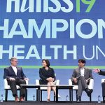 HIMSS19 keynoters challenge private sector to keep pace with FHIR, open APIs