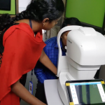 Google launches India program to screen diabetics for eye conditions that can cause blindness