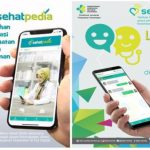Indonesia's MOH launches Sehatpedia health information app