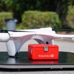 6 things to know about WakeMed's drone delivery program