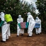 Ebola outbreak hits 1,000 cases