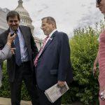 GOP, Democrats team up to address surprise medical bills
