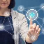 Accenture predicts these technologies will play a major role in healthcare's future