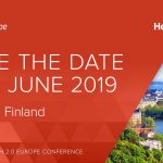 3 Takeaways From The 2019 HIMSS & Health 2.0 European Conference