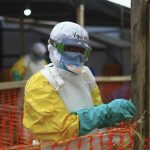 As Ebola outbreak rages, the world just watches. Some call it 'malignant neglect'