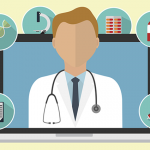 With Rural Health Care Stretched Thin, More Patients Turn To Telehealth