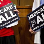 Majority Backs 'Medicare for All' Replacing Private Plans, if Preferred Providers Stay