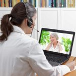 Ohio Insurers Must Now Cover Virtual Doctor Visits