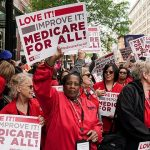 American Medical Association Leaves Coalition Fighting 'Medicare for All'