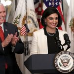 Seema Verma: Officials 'Actively Engaged' in Developing ACA Replacement
