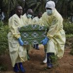 DR Congo Ebola Deaths top 2,000