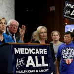 How Will Medicare-for-all Proposals Affect Medicaid?