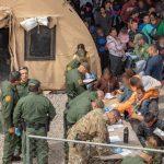 House Passes Bill To Revamp Medical Screenings For Migrants At Border