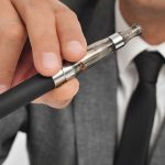 Bill to Tax Vaping Like Tobacco Products Clears House Committee