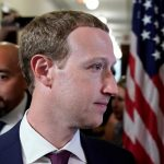U.S. House Panel Wants Facebook's Zuckerberg to Testify on Libra by January