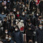Top Health Officials Brief Senators on Coronavirus as Infections Spread