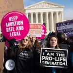 More Than 200 Republican Members of Congress Urge Supreme Court to Reconsider Roe v. Wade Abortion Rights Decision