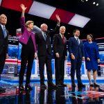 Scalpels Out: Democrats Make Slashing Attacks on Health Care Plans