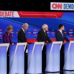 What the 2020 Democratic Presidential Candidates are Getting Right (and Wrong) About Telehealth