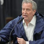 New York City to Hire 1,000 Health Workers in May to Trace Coronavirus Cases, Mayor De Blasio says