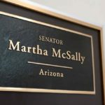 In Arizona Race, Mcsally Makes Health Care Pledge at Odds with Track Record