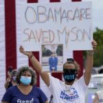 Supreme Court to Hear Obamacare Case That May Lead to 20M Losing Insurance
