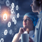 AI in Healthcare – Overcoming the Human Challenge