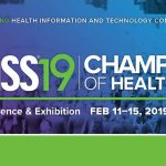 4 Trends We Expect to See at HIMSS 2019
