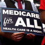 Medicare-for-All Would Eliminate Most or All of Medicaid, But No One Is Talking About It